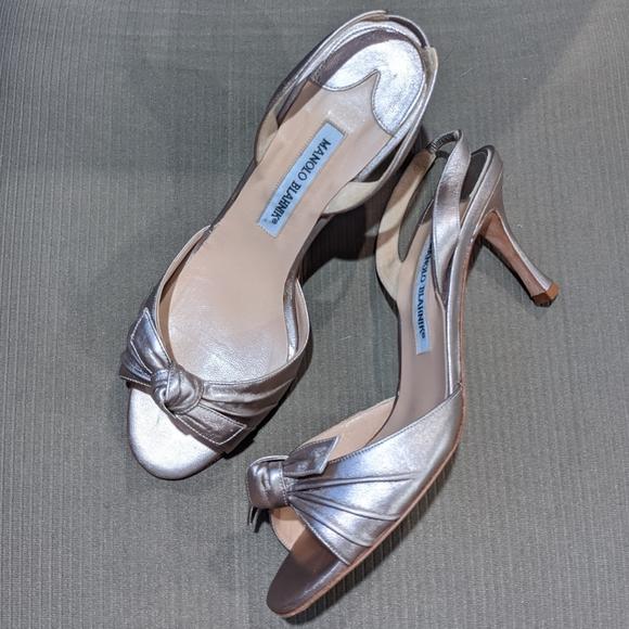 Manolo Blahnik Shoes   Manolo Blahnik